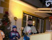 Weihnachtszauber 2009