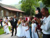 Hochzeit Caroline