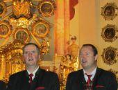 Kirchenkonzert Maria Pirkach