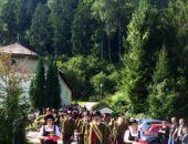 Schattseitner Kirchtag