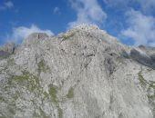 60 Jahre Hochstadel Gipfelkreuz
