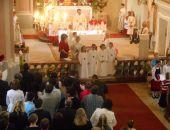 Erstkommunion Maria Pirkach