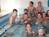 Schwimmen in Kötschach