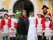Kinderfasching, 7.2.2016