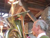 Konzert Burgruine