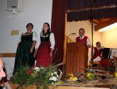 Frühjahrskonzert in Nikolsdorf