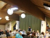 Jahreshauptversammlung Musikkapelle Oberdrauburg 19. Jänner 2018_1
