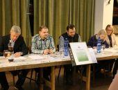 Jahreshauptversammlung Musikkapelle Oberdrauburg 19. Jänner 2018_2